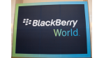 BlackBerry World 2011: RIM stellt BlackBerry Bold 9900 und BBOS 7 vor