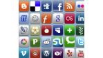 Flickr, Facebook, Feed: Die bekanntesten Icons aus dem Social Web - Foto: Techflaps