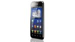 Smartphone mit Nova-Display: LG Optimus Black im freien Handel erhältlich - Foto: LG