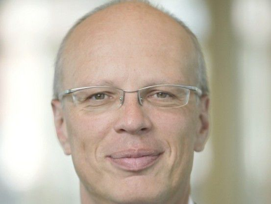 Thomas Noth,Vorstandsmitglied und CIO,Talanx