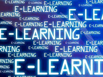 E-Learning als i-Tüpfelchen der modernen Weiterbildung.