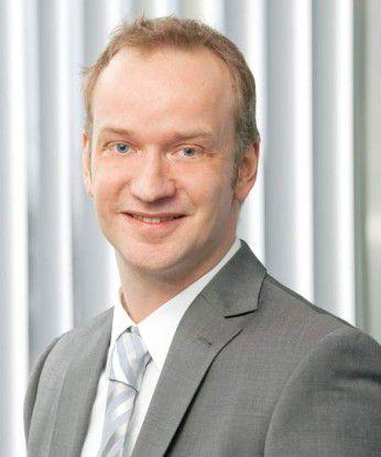 """Teckentrup-Geschäftsführer Kai Teckentrup bezeichnet die Einführung von SAP ERP als """"vollen Erfolg""""."""