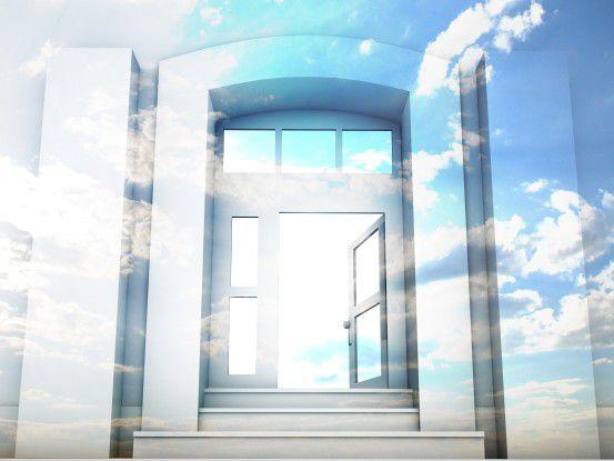 Die Vorteile des Cloud-Computing locken viele Fachbereiche an.