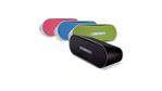 Gadget des Tages: Creative D100 - Mobiler Bluetooth-Lautsprecher - Foto: Creative