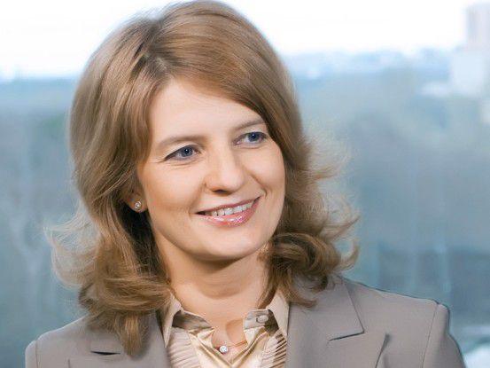 Natalya Kaspersky steigt in der kommenden Woche im G-Data-Aufsichtsrat ein.