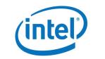 Intel intern: Virtualisierungsprojekt erfasst unternehmenskritische Anwendungen - Foto: Intel