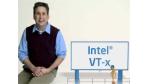 Server-Virtualisierung mit Intel VT-x - Foto: Intel