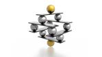 So vermeiden Sie Irrtümer: Ohne Balance geht nichts beim Projekt-Management - Foto: Fotolia, artSILENSEcom