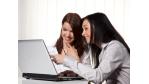 Online ist wie Offline: Frauen netzwerken auch bei Twitter - Foto: Fotolia, Gina Sanders