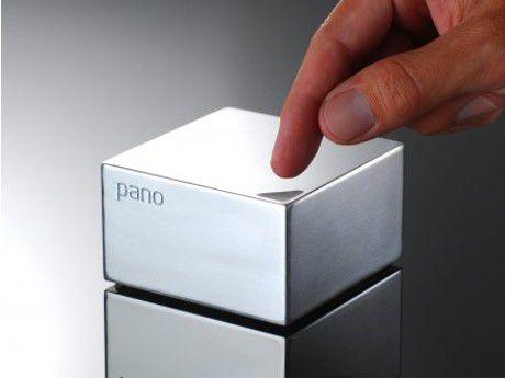 Pano Zero Client