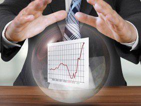 Predictive Analytics versprechen bessere Entscheidungen.