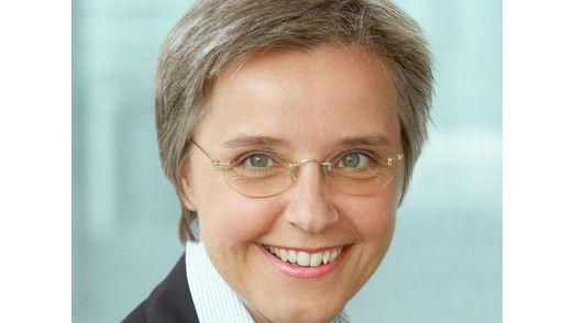 Bettina Anders, CIO der Ergo-Gruppe, will den Kunden De-Mail als zusätzlichen Kanal anbieten.