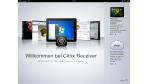 Citrix Receiver: Arbeiten von überall