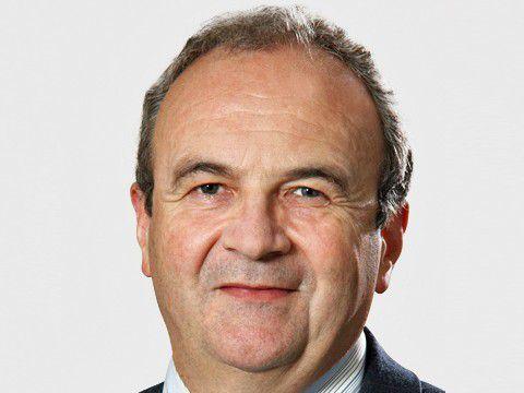 Rudolf Gerhard und sein Team kümmern sich um den Datenschutz der rund 6000 Datev-Mitarbeiter.