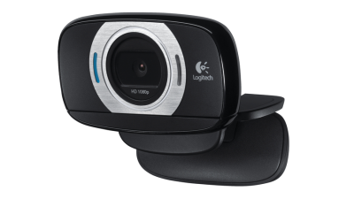 Gadget des Tages: Logitech C615 - HD Webcam - Foto: Logitech