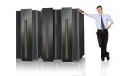 Freiberufler: Mainframe-Profis treffen sich in Hannover - Foto: IBM