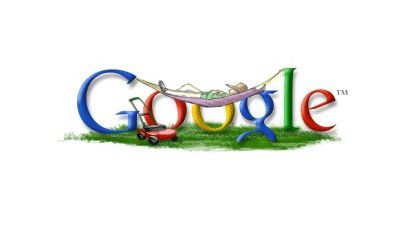 2003: Google Doodle goes Down Under - Foto: Google