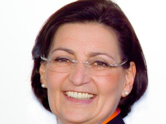 Gabriele Ruf