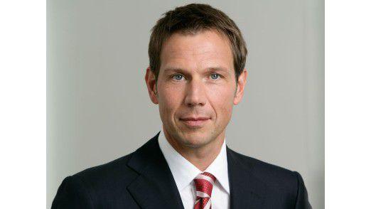 Telekom-Chef René Obermann meint, es fehle an Unternehmern in Deutschland. Grün widerspricht.