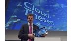 CeBIT 2012: Microsoft plant starke Präsenz in Hannover - Foto: Microsoft