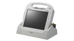 Gadget des Tages: Panasonic Toughbook CF-H2 Health - Tablet für den Klinikalltag - Foto: Panasonic