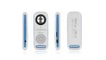 Gadget des Tages: i.Beat GhettoBlaster mini - MP3-Player mit integriertem Lautsprecher - Foto: TrekStor