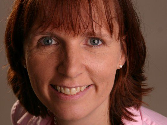 """Margret Klein-Magar, SAP: """"Fachkompetenz ist die Grundvoraussetzung, wesentlich wichtiger sind lebenslanges Lernen sowie Sozial- und Führungskompetenz."""""""