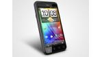 HTC Evo 3D: Smartphone der dritten Dimension - Foto: HTC
