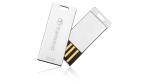 Gadget des Tages: Transcend JetFlash T3S - USB-Stick in schicker Metalloptik - Foto: Transcend