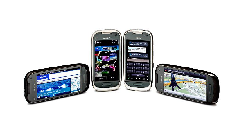 Mit dem Update können C7-Nutzer ihre Geräte via NFC kontaktlos koppeln.