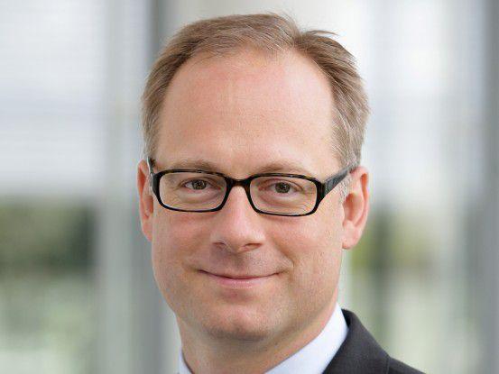Stefan Schloter, CIO, T-Systems