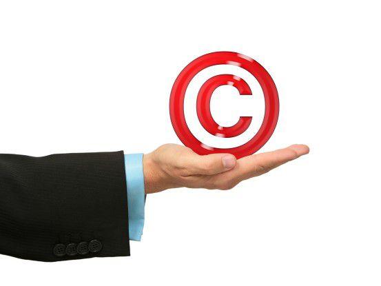 Copyright-Inhaber sollen im Netz mehr Rechte bekommen.