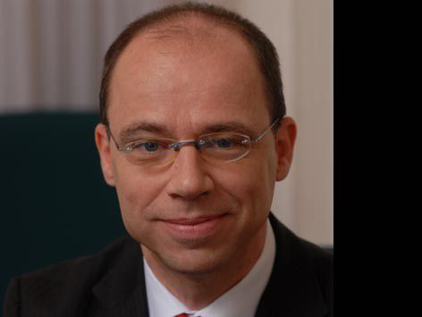 TÜV-Austria CFO Christoph Wenninger will mit SAP-Software eine zukunftssichere IT-Basis schaffen.