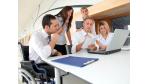 Andere Anforderungen an Gleichbehandlungsgebot: AGG: Behindert ist nicht schwerbehindert - Foto: Fotolia, goodluz