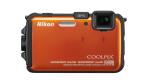 Gadget des Tages: COOLPIX AW100 - Neue Outdoorkamera von Nikon - Foto: Nikon