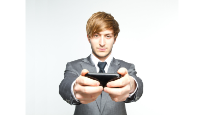 iPhone, Blackberry oder Android: Mobile Clients im Security-Check - Foto: fotolia.com/Benicce