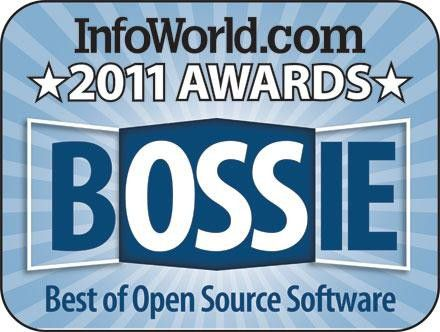 Best of Open Source Awards 2011