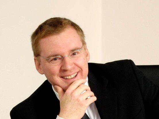 Michael Roedel, CFO, Bionorica