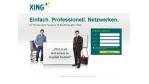 Xing, Linkedin und Co.: Wie Freiberufler erfolgreich in sozialen Netzen agieren - Foto: Xing