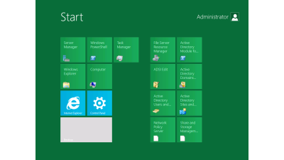 Neue Features: Das bringt Windows Server 8 - Foto: Microsoft