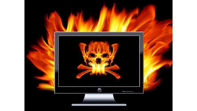 Gratis-Firewalls im Test.