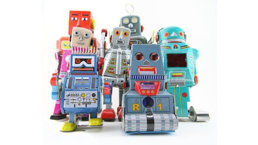 Eine vollautomatisierte IT bleibt Wunschdenken - oder Alptraum?