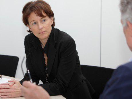 Will mit IBM die ganze Cloud-Angebotspalette abdecken: Martina Koederitz, Vorsitzende der Geschäftsführung von IBM Deutschland.