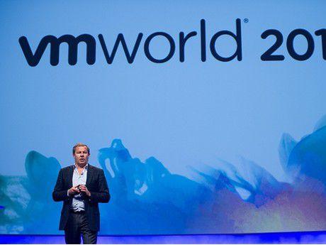 Vittorio Viarengo, Vice President End User Computing bei VMware