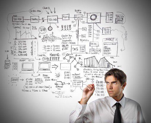 Die Einführung eines PM-Tools stellt das gesamte Projekt-Management in Frage