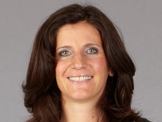 """Xenia Meuser, Otto: """"Befristete Stellen sind für Führungskräfte nicht attraktiv."""""""