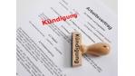 Übergabe an Ehegatten: Zugang eines Kündigungsschreibens - Foto: Fotolia, Kautz15