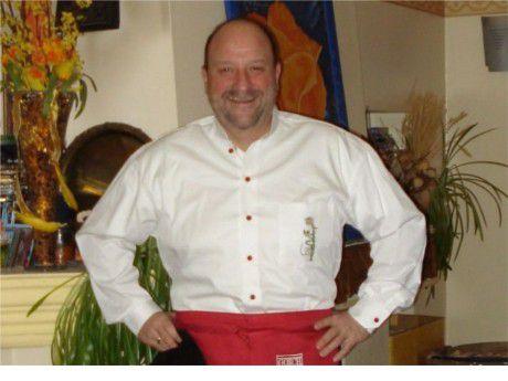 André Feurer gehört zu den Pionieren der RZ-Containertechnik