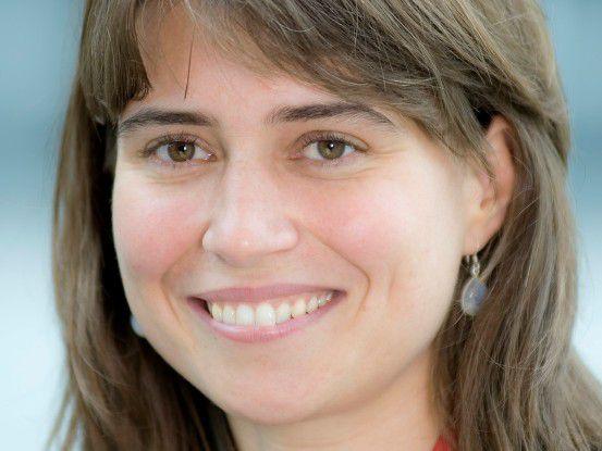 """Julia Andersch, Capgemini: """"Nicht nur die indischen, auch die deutschen Kollegen müssen lernen, global zu denken."""""""