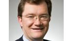 CIO des Jahres 2011 - Großunternehmen: Platz 1- Peter Leukert, CIO, Commerzbank - Foto: Commerzbank